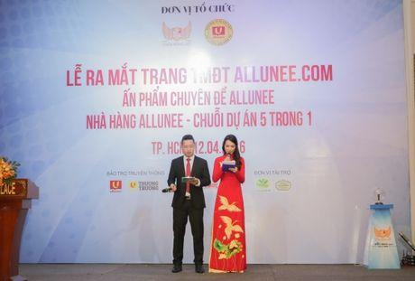 Thien Rong Viet tham gia san choi ban hang truc tuyen - Anh 1