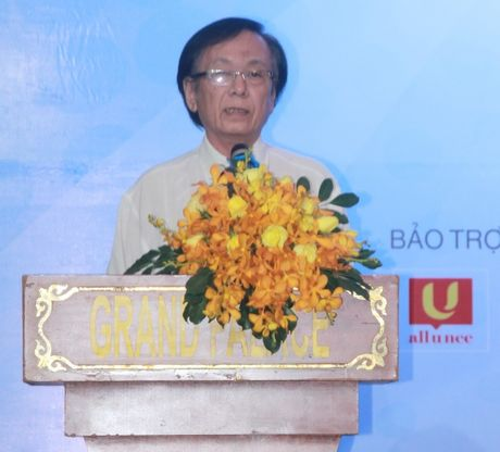 Thien Rong Viet tham gia san choi ban hang truc tuyen - Anh 4