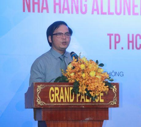 Thien Rong Viet tham gia san choi ban hang truc tuyen - Anh 5