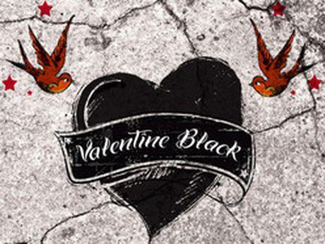 Y nghia cua Valentine: valentine do, valentine trang va valentine den - Anh 3