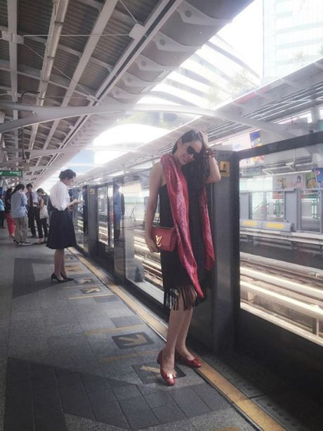 10 anh hot trong ngay tren Facebook - Anh 6