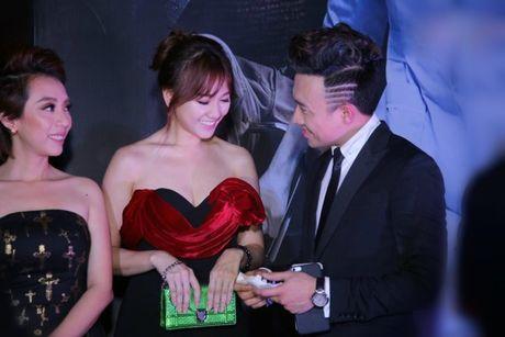Cham soc Hari Won nhu 'bau vat', Tran Thanh bi nghi 'dien sau' - Anh 6