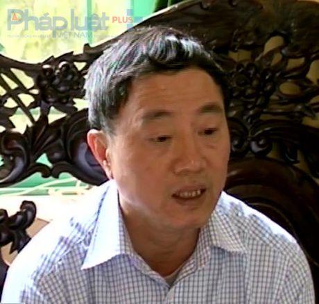 Thanh Hoa: Chu tich xa Hoang Trung bi cach chuc vi lien tuc mac sai pham - Anh 1