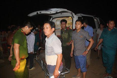 Sap ham khai thac vang o Quang Nam lam 4 phu vang chet tai cho: 3 nan nhan la anh em ruot - Anh 1