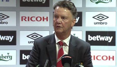 Man United vao ban ket Cup FA, Louis Van Gaal noi gi? - Anh 1