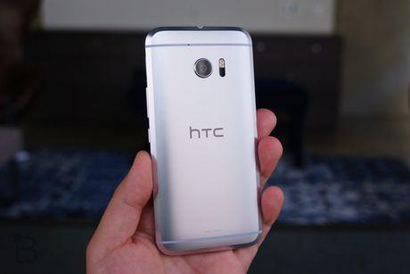 Xiaomi Mi5 bi HTC 10 doat ngoi vuong 'smartphone manh nhat' chi sau 1 dem - Anh 12