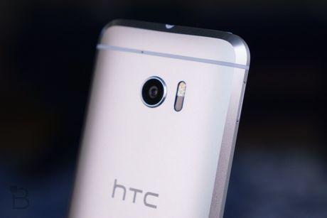 Xiaomi Mi5 bi HTC 10 doat ngoi vuong 'smartphone manh nhat' chi sau 1 dem - Anh 14