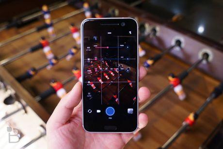 Xiaomi Mi5 bi HTC 10 doat ngoi vuong 'smartphone manh nhat' chi sau 1 dem - Anh 15