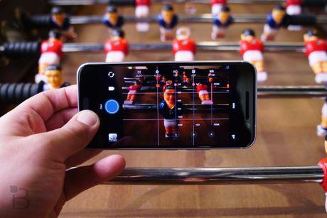 Xiaomi Mi5 bi HTC 10 doat ngoi vuong 'smartphone manh nhat' chi sau 1 dem - Anh 16