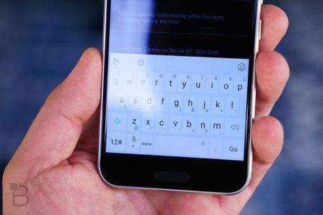 Xiaomi Mi5 bi HTC 10 doat ngoi vuong 'smartphone manh nhat' chi sau 1 dem - Anh 19