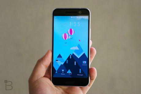 Xiaomi Mi5 bi HTC 10 doat ngoi vuong 'smartphone manh nhat' chi sau 1 dem - Anh 5