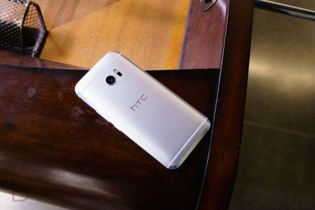 Xiaomi Mi5 bi HTC 10 doat ngoi vuong 'smartphone manh nhat' chi sau 1 dem - Anh 6