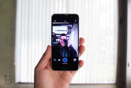 Xiaomi Mi5 bi HTC 10 doat ngoi vuong 'smartphone manh nhat' chi sau 1 dem - Anh 9