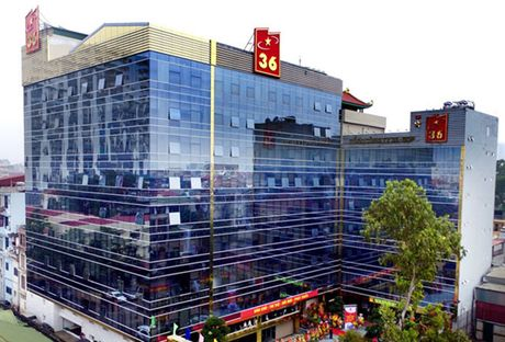 IPO Tong cong ty 36: Ban het 100% co phan, thu ve 64,94 ty dong - Anh 1