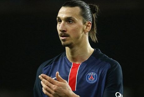 Ibrahimovic len tieng ve tuong lai - Anh 2