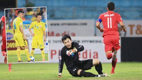 Truoc vong 6 V.League 2016: Dau bang de tho, DKVD gap kho - Anh 2
