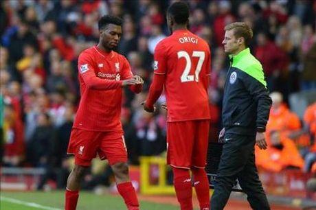 Klopp choi nuoc doi voi hai tien dao cua Liverpool - Anh 1