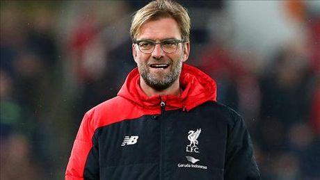 Klopp choi nuoc doi voi hai tien dao cua Liverpool - Anh 2