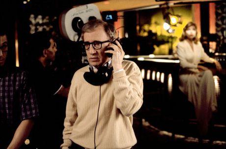 Ba lan 'keo rem' Lien hoan phim Cannes cua Woody Allen - Anh 1