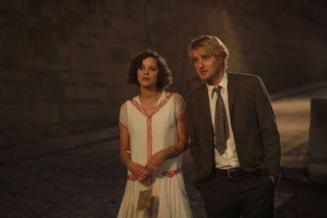 Ba lan 'keo rem' Lien hoan phim Cannes cua Woody Allen - Anh 2