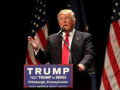 Donald Trump lai to lanh dao dang Cong hoa 'dim hang' ong - Anh 2