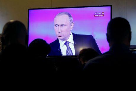 Neu Poroshenko va Erdogan sap chet duoi, Putin se cuu ai? - Anh 1
