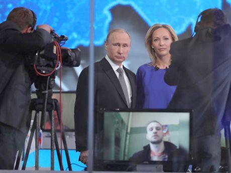 Neu Poroshenko va Erdogan sap chet duoi, Putin se cuu ai? - Anh 2