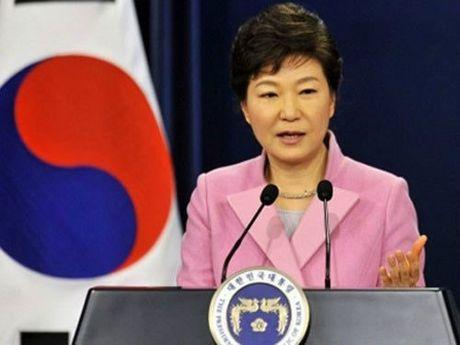 Don giang manh vao Park Geun-hye - Anh 1