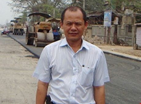 "Truy to trum Minh ""sam"" cung dong bon - Anh 1"