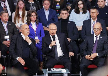 Tong thong Putin chi dich danh My dung dang sau vu 'Tai lieu Panama' - Anh 1