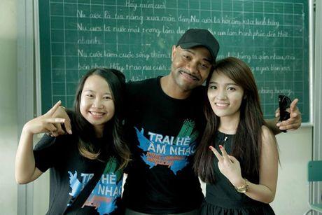 Top 4 Viet Nam Gotalent - David C.Murray: 'Viet Nam nhu ngoi nha thu hai cua toi' - Anh 1