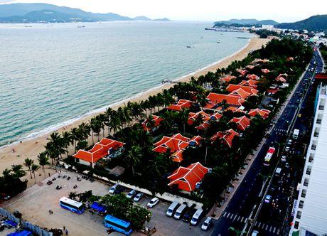Thao do hang loat cong trinh chan tam nhin bien Nha Trang - Anh 2