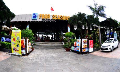 Thao do hang loat cong trinh chan tam nhin bien Nha Trang - Anh 6