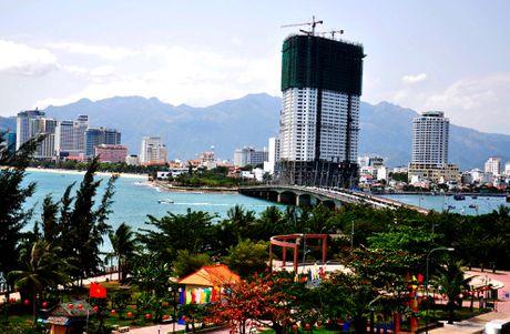 Thao do hang loat cong trinh chan tam nhin bien Nha Trang - Anh 9