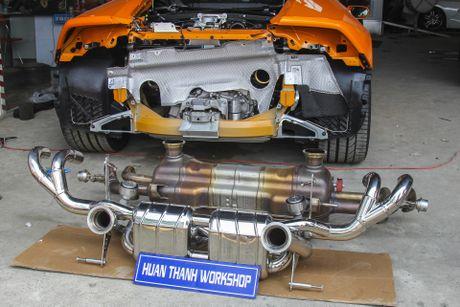 Lamborghini Huracan do po tram trieu o Da Nang - Anh 3