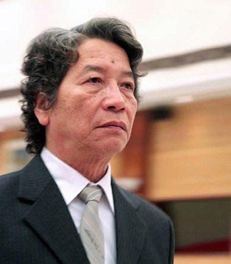 Pho Duc Phuong: 'Thong tu moi gat quyen loi nhac si ra ria' - Anh 1