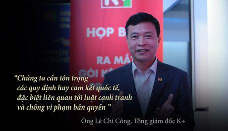 'Kho cam phat song Ngoai hang Anh o Viet Nam' - Anh 2