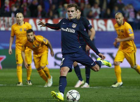 Barca thua, Ancelotti ly giai loi nguyen Champions League - Anh 5