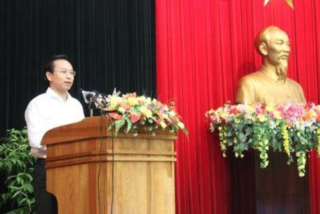 Bi thu Da Nang: An ban doc, chet dung quy trinh - Anh 1
