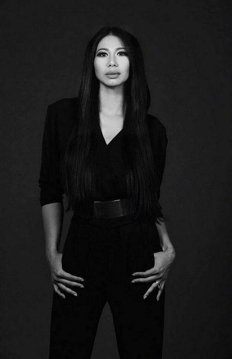 Luat su Tu Huy Hoang lam khach moi dac biet cua Ms Vietnam Beauty International Pageant - Anh 12