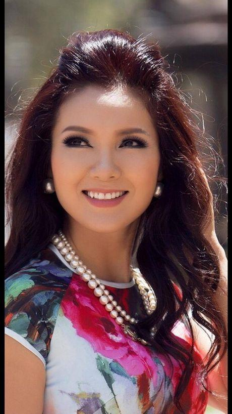 Luat su Tu Huy Hoang lam khach moi dac biet cua Ms Vietnam Beauty International Pageant - Anh 13