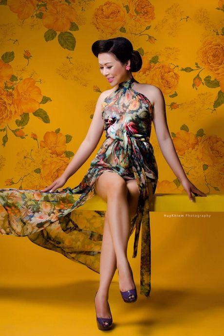 Luat su Tu Huy Hoang lam khach moi dac biet cua Ms Vietnam Beauty International Pageant - Anh 6