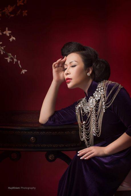 Luat su Tu Huy Hoang lam khach moi dac biet cua Ms Vietnam Beauty International Pageant - Anh 7