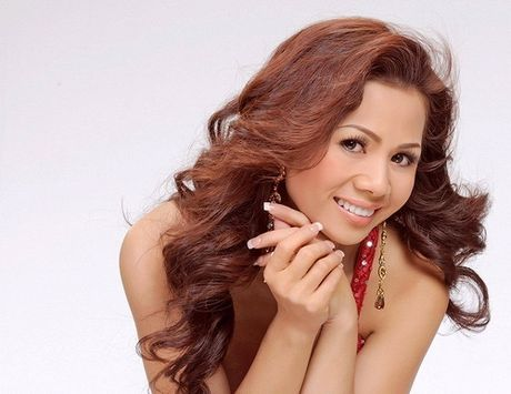 Luat su Tu Huy Hoang lam khach moi dac biet cua Ms Vietnam Beauty International Pageant - Anh 9