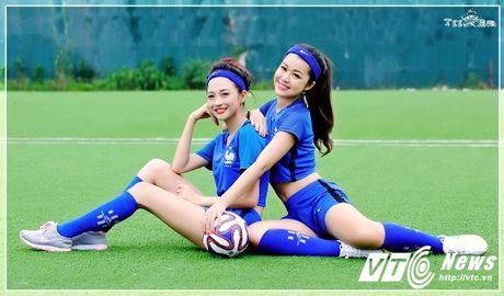 Hot girl Ha thanh xinh dep du doan doi tuyen Phap vo dich Euro 2016 - Anh 13