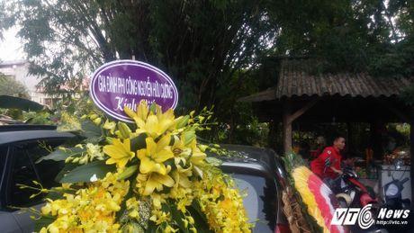 Bo phi cong Tran Quang Khai: 'Bay gio Khai mai mai la cua bau troi roi' - Anh 3