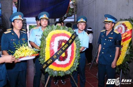 Bo phi cong Tran Quang Khai: 'Bay gio Khai mai mai la cua bau troi roi' - Anh 4