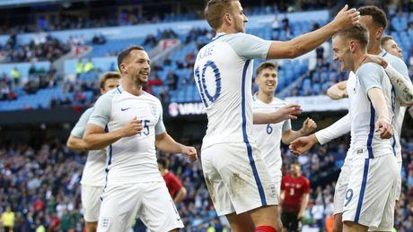 Lich thi dau EURO 2016 ngay 20/6 - Anh 1