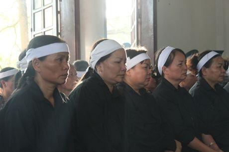 Nuoc mat lang le roi trong le truy dieu phi cong Tran Quang Khai - Anh 5