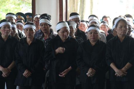 Nuoc mat lang le roi trong le truy dieu phi cong Tran Quang Khai - Anh 7